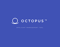 Octopus Recruitment App