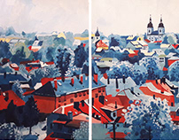 Eastern Bohemia
