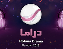 Rotana Drama Ramdan 2018