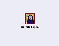 Artsy Brenda