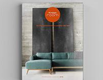 Catálogo Room, El Corte Inglés