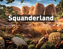 Hellmann's - Squanderland