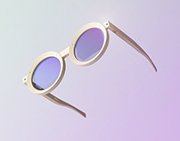 MR Glasses Concepts