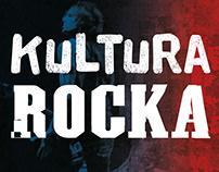 "Seria ""Kultura Rocka"""