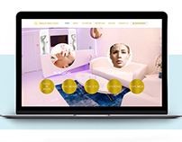 Charles Clinic - Website
