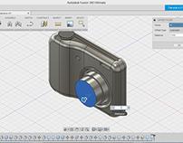 Autodesk Fusion360