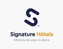 SIGNATURE HOTELS