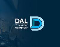 DAL logo & Identity