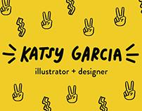 Self Branding & Portfolio