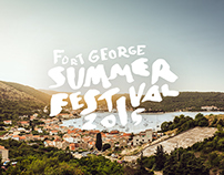 Fort George Summer Festival 2015