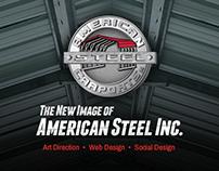 American Steel Inc