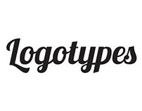 25 logotypes