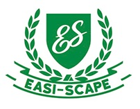 Easi-scape Logo Design