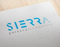 Sierra Personal Computers