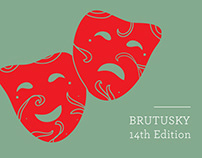 Brutusky 14th Edition