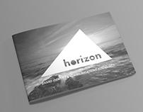 HORIZON – Branding
