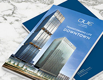 OUE Annual Report 2016