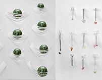 Vertical Storage - Furniture Assignment