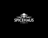 SPICEHAUS bar