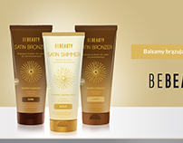 BeBeauty - Bronzers & Shimmer