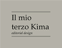 Il mio terzo Kima | book