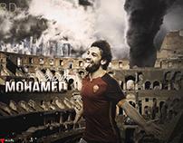 Wallpaper For Mohamed Salah
