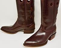 SUMPTUARY Boots