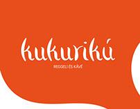kukurikú Handmade Font