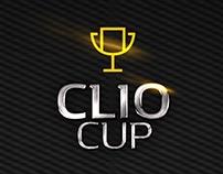 CLIO CUP - FACEBOOK GAME DESIGN
