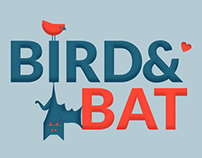 Loop de Loop - bird&bat EMPATHY