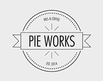 Pie Works, Coffee & Pies