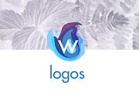 Wysp Creative Logos 1