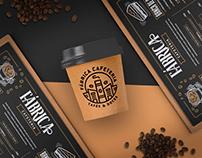 Fábrica Cafeteria | Design Package