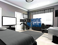 Modern Home Design ID