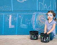 Chalk the Block 2016