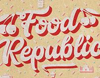 Food Republic Marketing