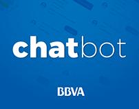 BBVA - chatbot