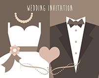 Animated Wedding Video Template