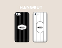 Couple Brand, Hang out