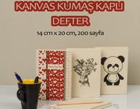 kanvas-defter-toptan-wholesale-canvas-notebook