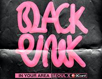 BLACKPINK World Tour promotional poster