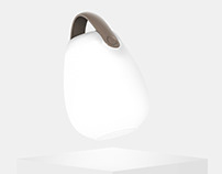 HYBA - OUTDOOR NOMAD LAMP