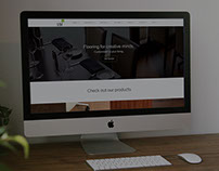 LSI Floors - Website Design & Development