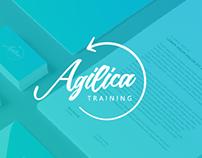 Agilica (Brand Design)