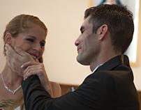 Casamiento Claudio - Elizabeth