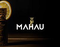 Mahau - Branding & Visual Identity