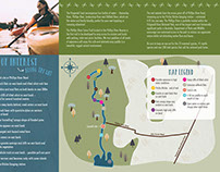 Canoe Trail Brochure