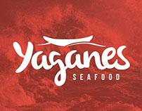 Yaganes Logo Case Study