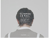 Short film 'Olympics Jewel' of GLADC STUDIO