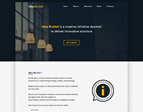Ideabucket UI